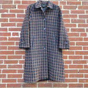 Vintage Jones New York Trench Coat